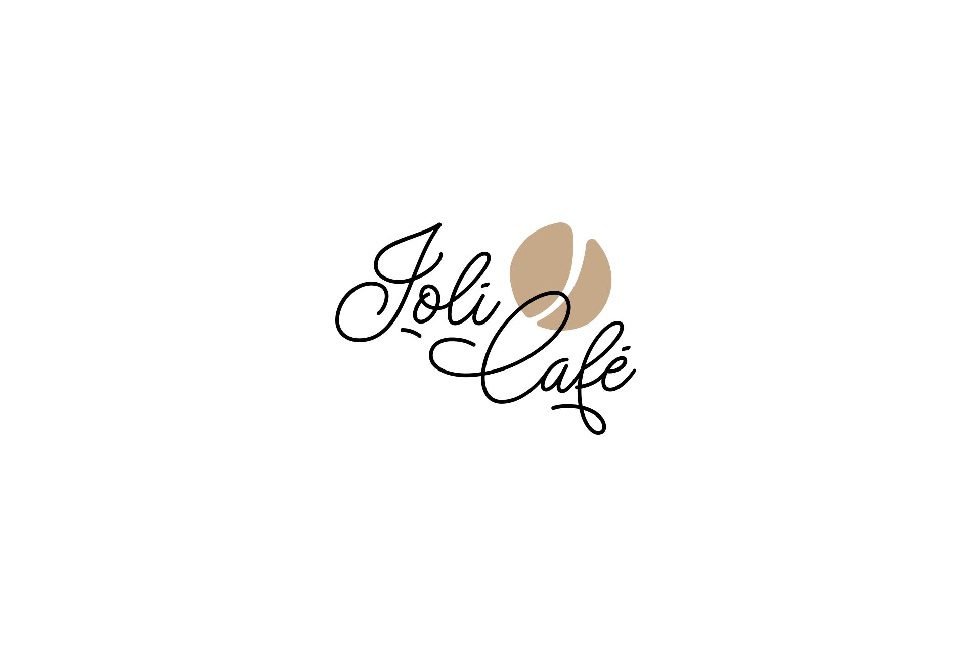 Joli Café - Logo