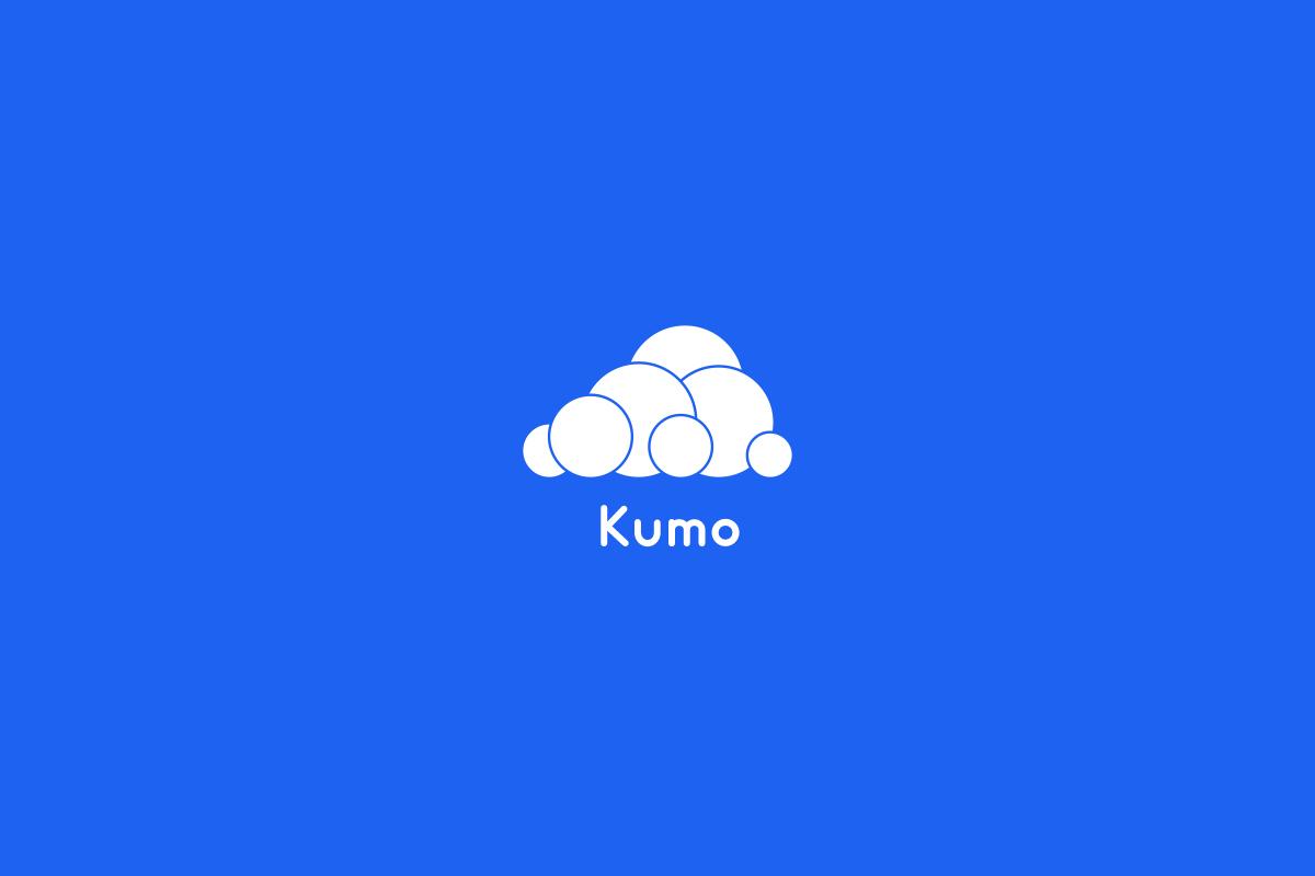 Kumo - Logo